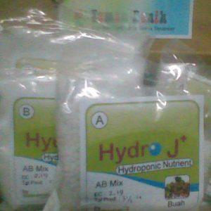 nutrisi AB mix Hydro J Buah