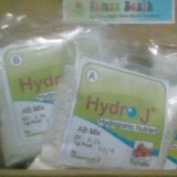 Nutrisi AB Mix Hydro J Tomat – 250gr