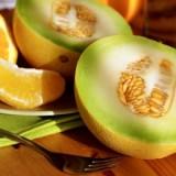 Melon Hijau Amanta F1 – 5biji