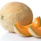 Melon Red Aroma -5biji