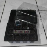 Mini Tray + Penutup
